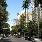 Desentupidora na Vila Buarque
