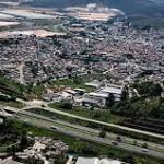 Desentupidora em Cajamar