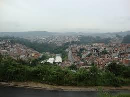Desentupidora no Morro Doce