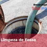 Empresa Limpeza de Fossa em Caieiras