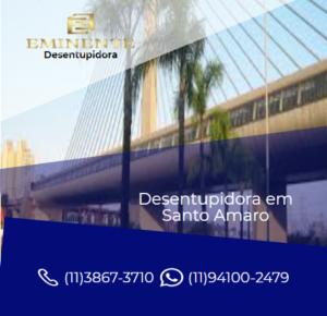 Empresa desentupidora de Esgoto horas em Santo Amaro