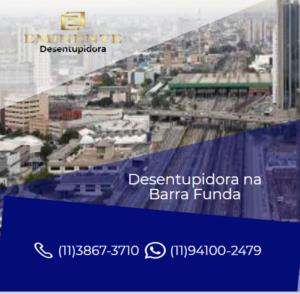 Empresa desentupidora de esgoto serviço 24 horas Barra Funda