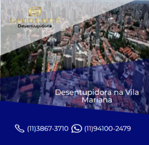 Empresa desentupidora de esgoto serviço horas vila Mariana