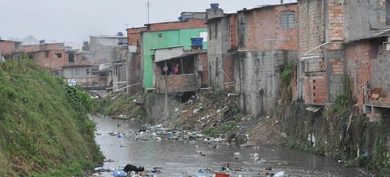 Municípios Brasileiros sem Saneamento Básico