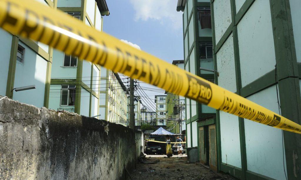 condomínio habitacional dioxido de enxofre gás metano - Explosões de tubulações por gases confinados