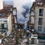 Explosões de tubulações por gases confinados