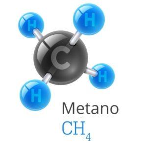 gás metano - Explosões de tubulações por gases confinados