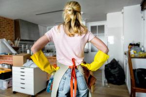 Como Limpar a Caixa de Gordura da Cozinha